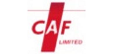 CAF Limited Logo