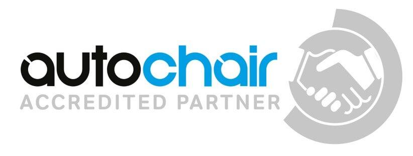 Auto Chair Accridation