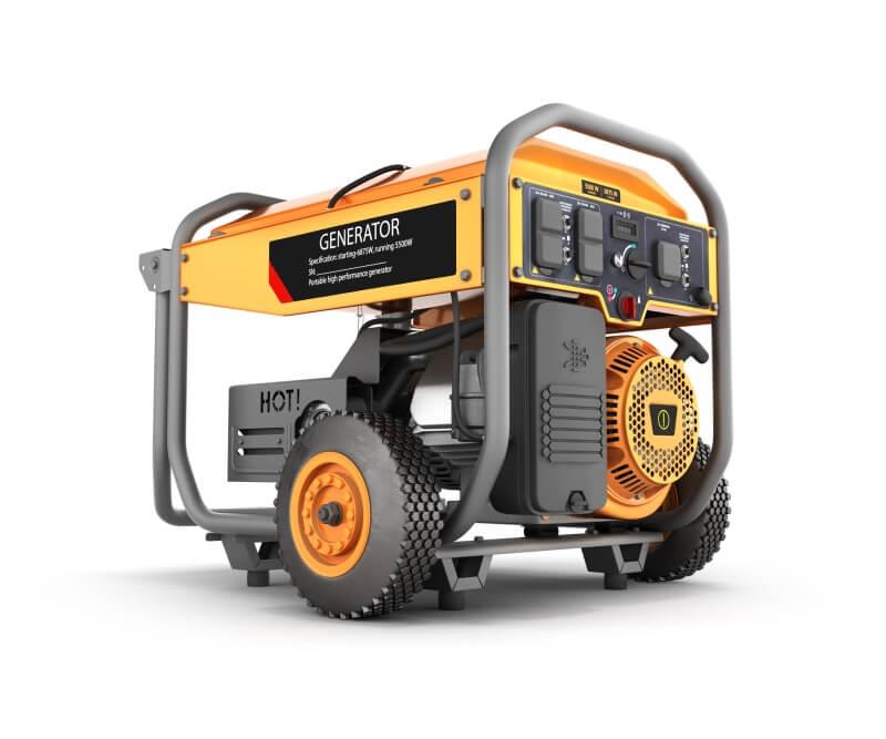 Modern Electrcity Generator