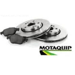 Motaquip brake discs.