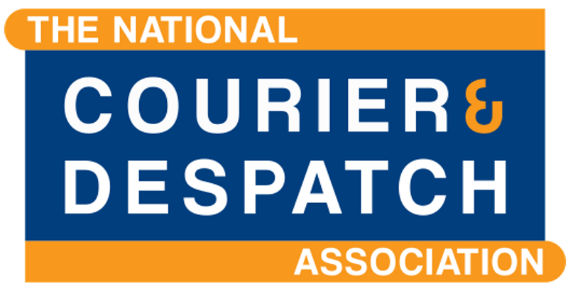 the national courier and despatch association