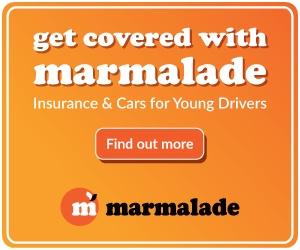Marmalade Car Insurance