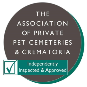 The association of private pet cemeteries and crematoria
