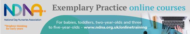 NDNA Members