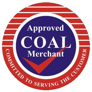 Approved Coal Merchants Logo