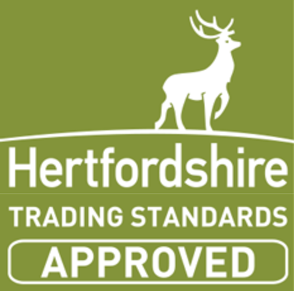 Hertfordshire Trading Standards Approved