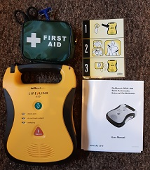 Defibtech for sale