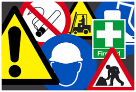 Halth & Safety Training