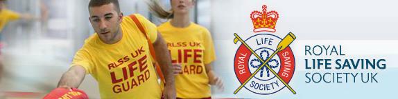 Royal Life Saving Society UK Training