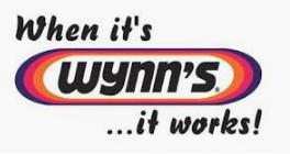 When it's Wynn's... it works!