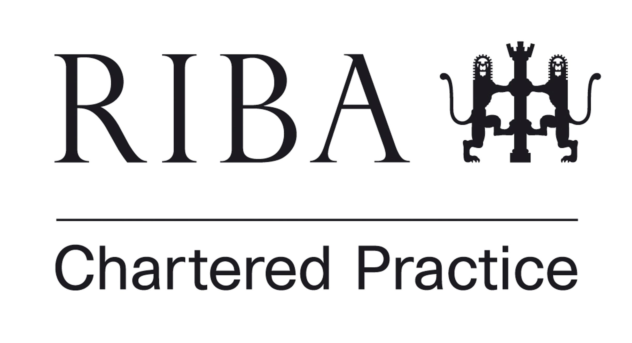 RIBA Chartered Practise Logo