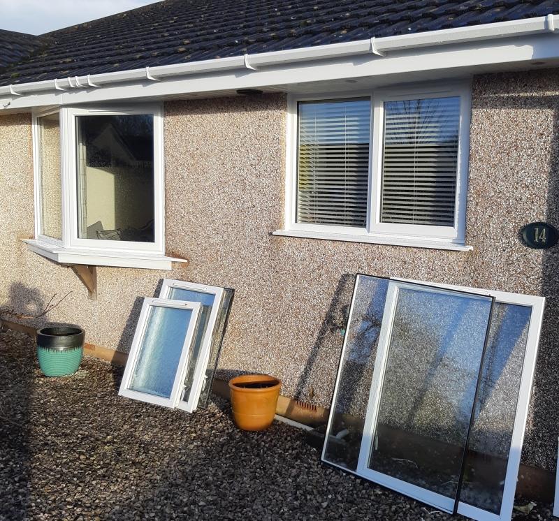 Window Installtions in Devon