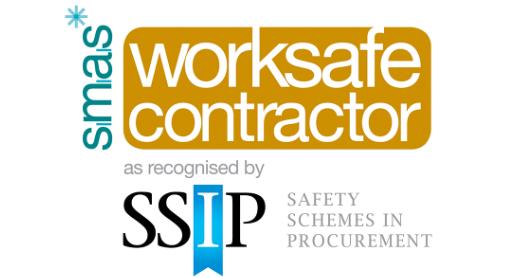 Work Safe Contractor, SSIP, SMAS