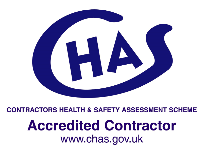 Contractors Health and Safety Assessment Scheme logo