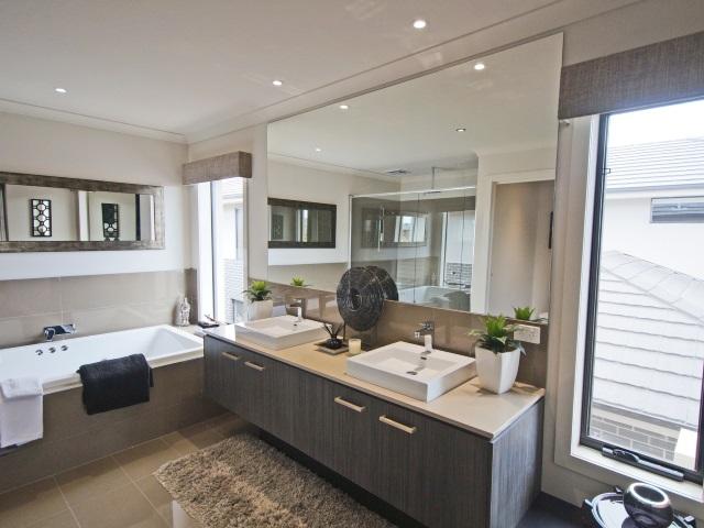 Redesigned Dream Bathroom