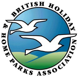 british holiday and home parks association logo
