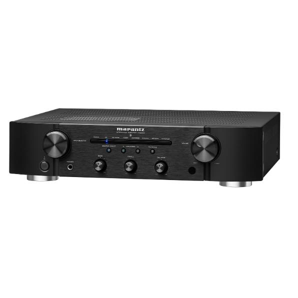 Stereo Amplifiers - Marantz PM6007