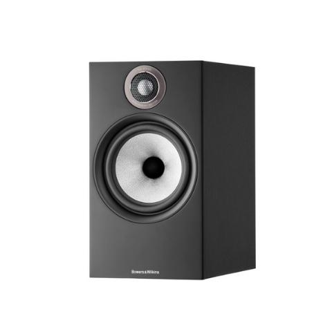 Stereo Speakers - B&W 606S2