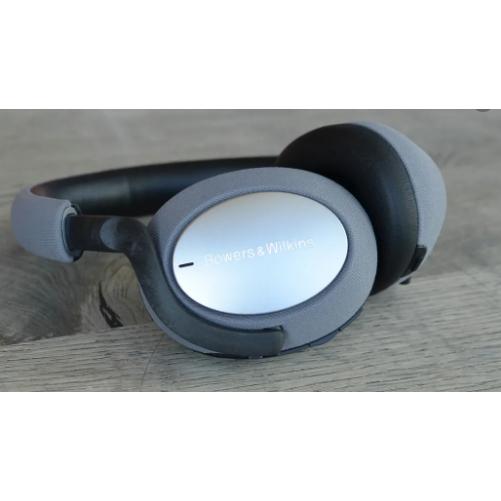 Headphones - B&W PX7
