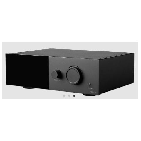 Music Streamers - Lyngdorf TDAi1120