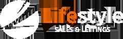 Lifestyle Sales & Lettings Logo