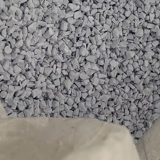 Grey Recyclable Stones