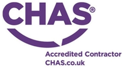 Contractors Health and Safety Assessment Scheme accreditation logo