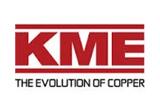 KME The Evolution of Copper Logo