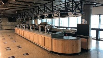 Tottenham Hotspur FC Shelf Bar