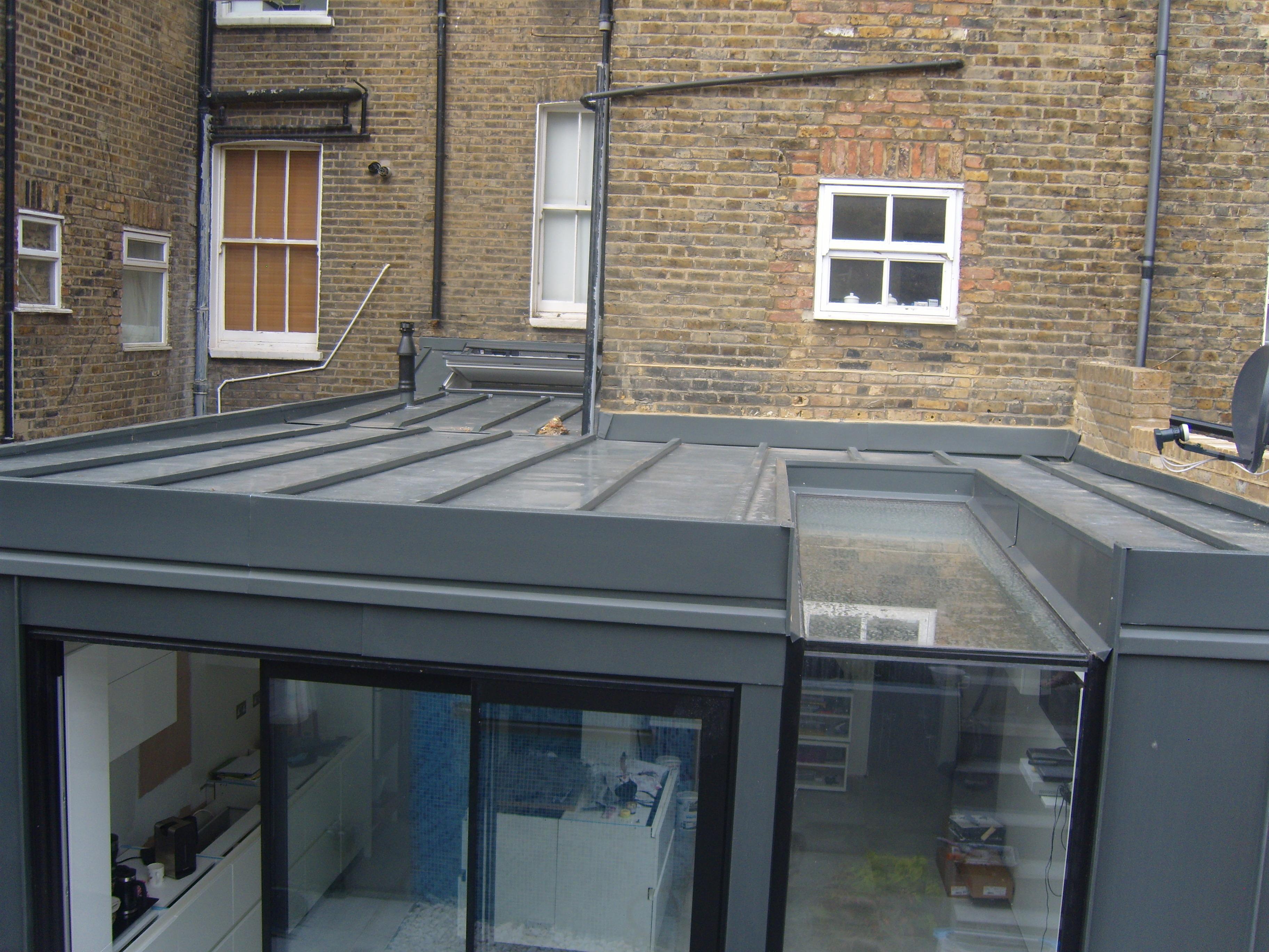Zinc_roof_Chelsea_Fulham_London