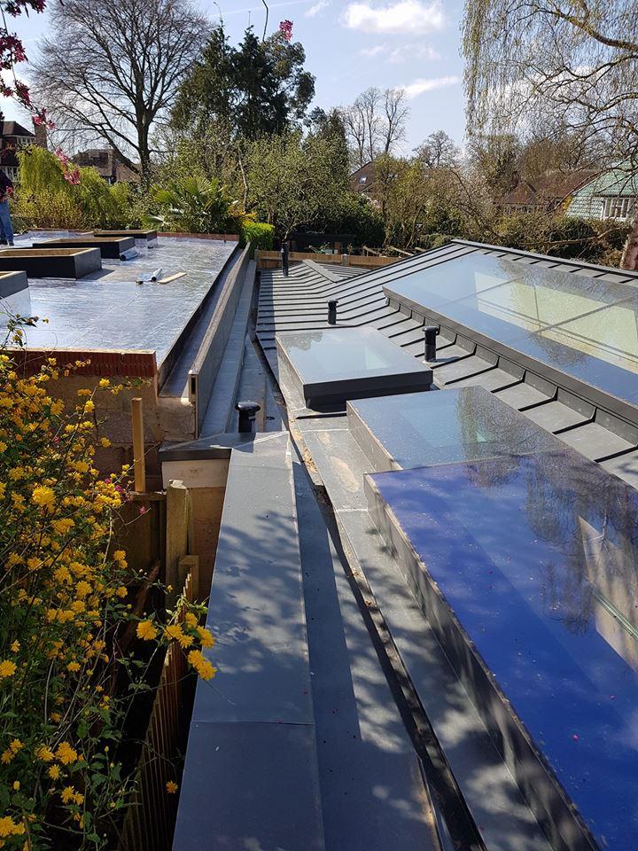 zinc_roof_roehampton_gate_wandsworth