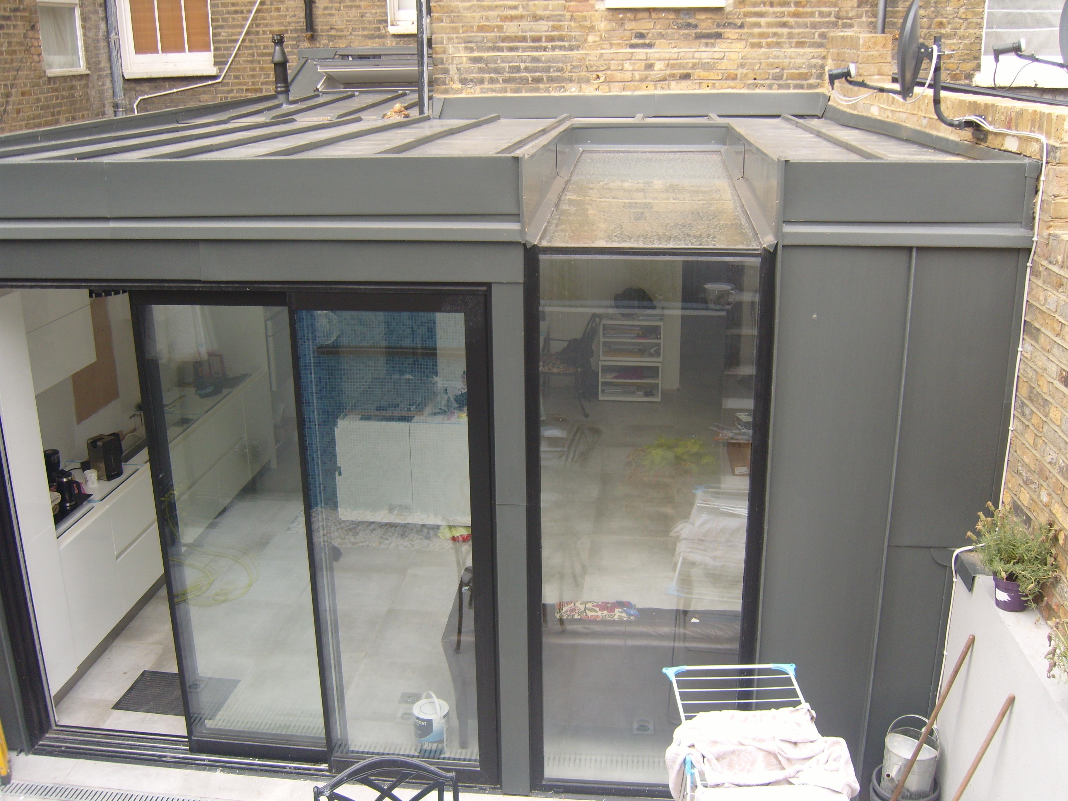 Chelsea_zinc_roof_London