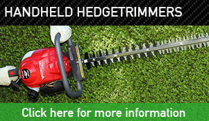 Handheld Hedgetrimmers