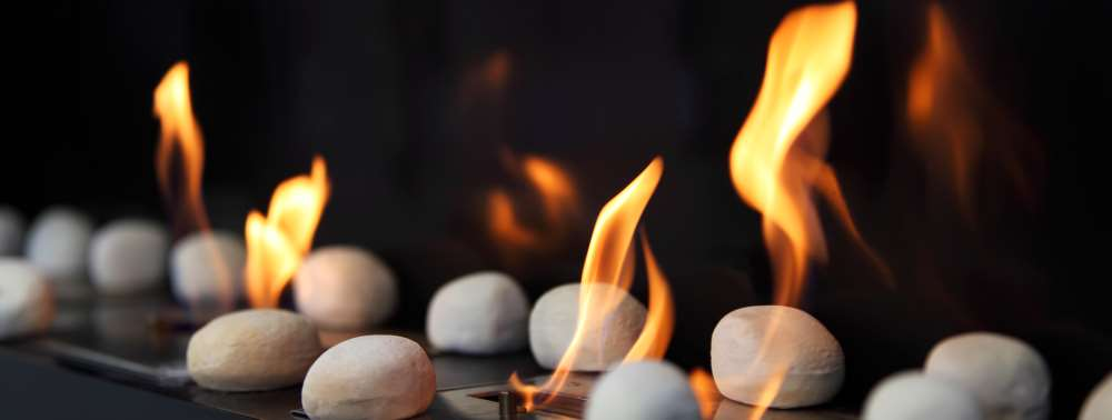 Specialist Fire & Fireplace Installation