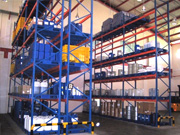 Warehouse & Distribution