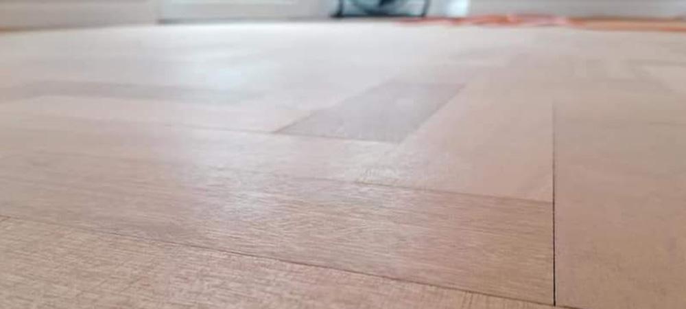 Specialist Wood Floors