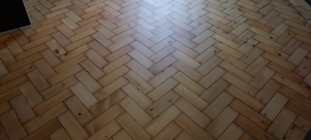Specialist Wood Floors