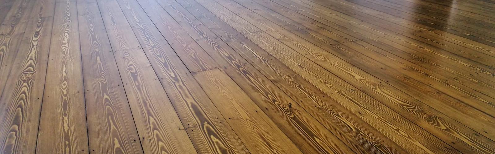 Sanding & Floor Restoration