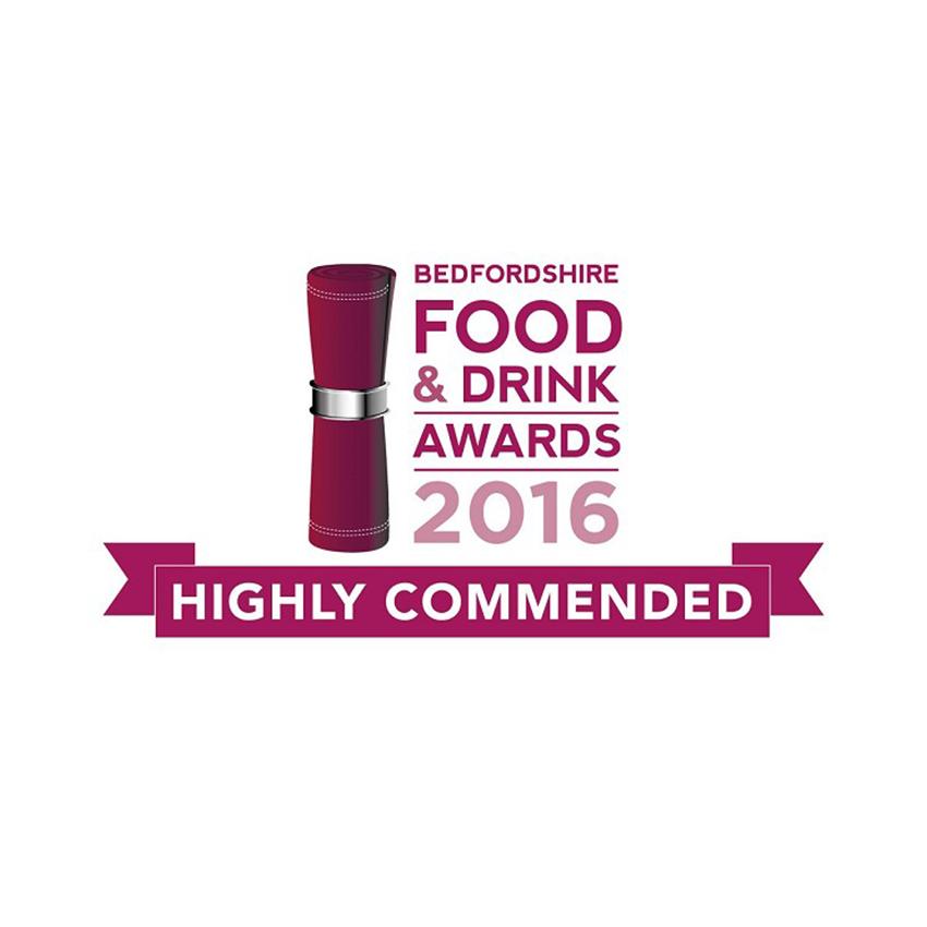 Food & Drink Award