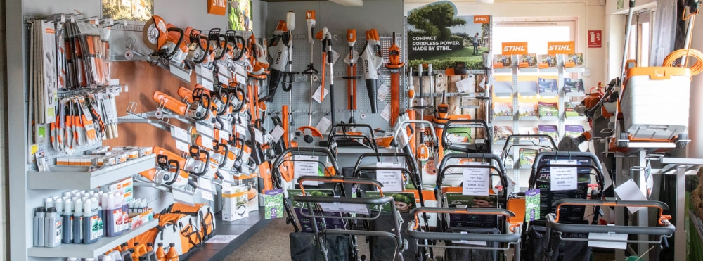 Lawn & Garden Products