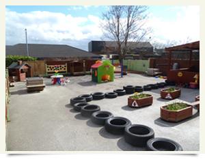 Children's Nursery Oldham