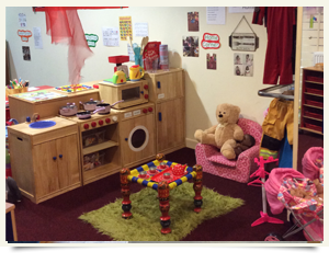 Child Care and Day Nursery