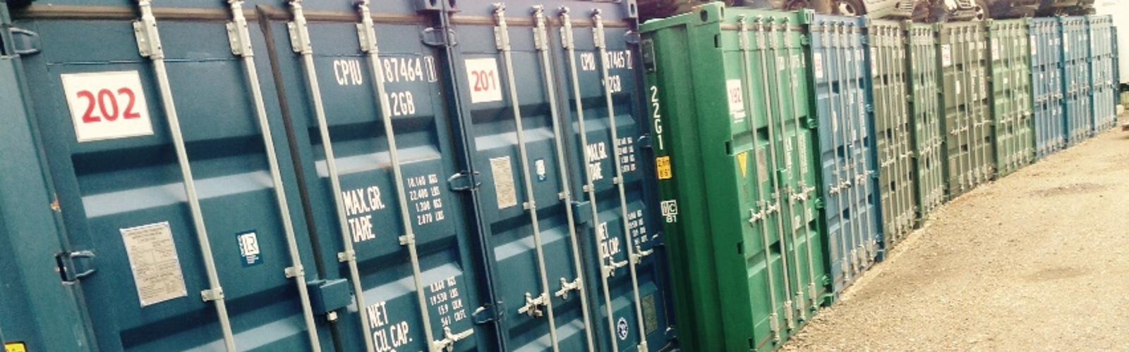 Boat Storage In Leicester Gilmorton Storage