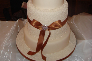 Handcrafted, personal creations for your special day