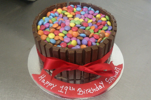 Why not look at our Novelty Cakes Gallery