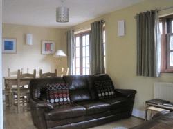 River Cottage Lounge