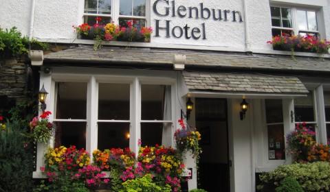 Glenburn Hotel Exterior