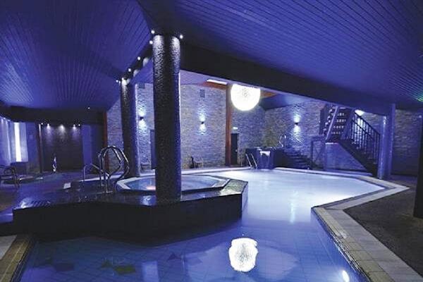 Burnside Spa at The Glenburn Hotel