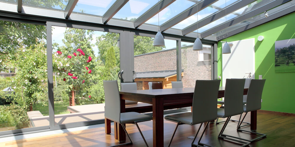 PVC and Conservatory Cleaning