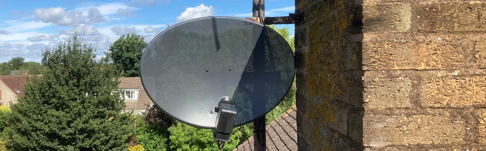 Sky & Freesat